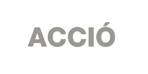 logo acció - bn - 300x150